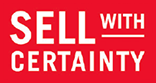 Sell With Certainty Logo